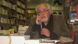 Maghreb des livres : Mohamed Benchicou dédicace ses livres dimanche à 15h30
