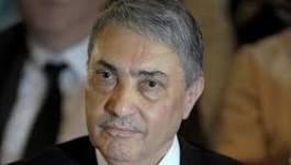 Ali Benflis réunit ses directeurs de campagne