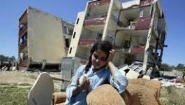 Un séisme secoue Boumerdès, Alger et d'autres localités de l'Algérie