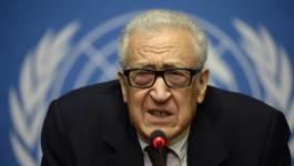 Syrie: ONU, Russie et USA pourraient évoquer la transition