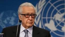 Syrie: échec total à Genève 2, Brahimi impuissant