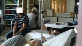 Face à l'incapacité des hôpitaux algériens, appel pour le transfert des cancéreux à l'étranger