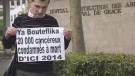 Les cancéreux, les élèves et l'incurie du système Bouteflika