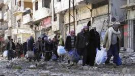 Syrie: nouvelle tentative d'évacuer des civils à Homs malgré les affrontements