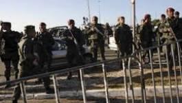 Ukraine: le parlement et le gouvernement de Crimée occupés par des hommes armés
