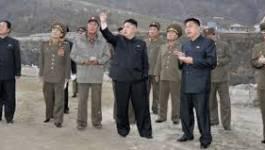 Que feront les pays du monde face à la Corée du Nord ?