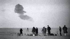 L'Algérie contaminée par les essais nucléaires français
