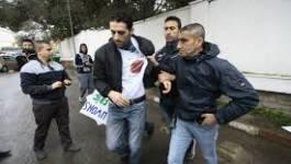 La LADDH dénonce la répression policière