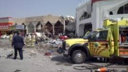 Qatar: 12 morts dans l'explosion d'un réservoir de gaz à Doha