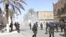 Mort lente à Ghardaïa