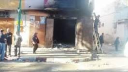 Ghardaïa : reprise des affrontements entre groupes de jeunes