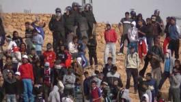 Abderrahmane Hadj-Nacer : au-delà du M'zab, au-delà des clans, la servitude (II)