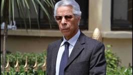 Mouloud Hamrouche déclare
