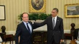 USA-France : Obama sait qui vole la foudre de Hollande