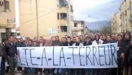 L'ODH Tizi-Ouzou interpelle les autorités sur les enlèvements en Kabylie
