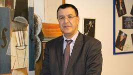 Beur FM-Beur TV : Nacer Kettane, un président conquérant