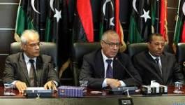 "Libye: les victimes de viol durant la révolution reconnues ""victimes de guerre"""