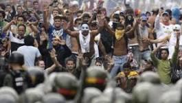 """Venezuela: Maduro ouvre un """"dialogue national"""", la rue mobilisée"""
