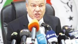 Algérie : mascarade dangereuse au sommet du pouvoir