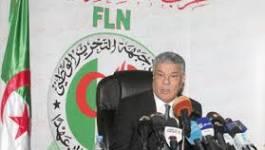 Faillite du système de gouvernance algérienne