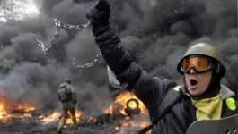 Ukraine : trêve et rencontre des ministres de l'UE