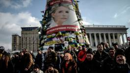 Ukraine: le parlement vote une loi permettant de libérer Timochenko