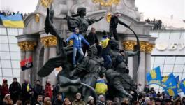 L'Ukraine n'est ni dans l'estime de l'Europe ni dans le champ de l'ego de Poutine