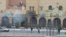 La folie meurtrière se poursuit à Ghardaïa…