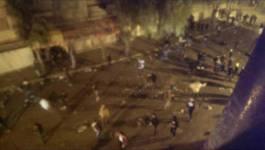 Sellal met le feu à Aïn Fekroun : affrontements entre les Chaouis et la police
