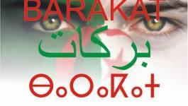 Le mouvement Barakat ! appelle à manifester samedi à Alger
