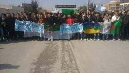 Blague de Sellal sur les Chaouis : la protestation fait tache d'huile