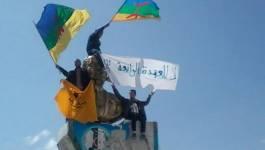 Les Chaouis rejettent les excuses de Sellal et investissent la rue