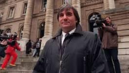 Les funérailles de l'historien Jean-Luc Einaudi auront lieu vendredi