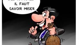 Des hommes d'affaires financent la campagne électorale de Bouteflika