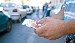 Pourquoi le dinar se cote sur le marché parallèle à 155 dinars un euro ?