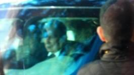 Comédie présidentielle : Bouteflika s'est-il réveillé ?