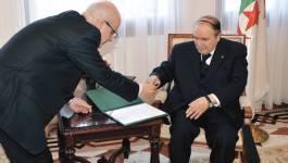 Pourquoi le candidat-président Bouteflika a déjà gagné