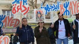 """B'zayed manifeste contre """"une campagne électorale par procuration"""" à Batna"""