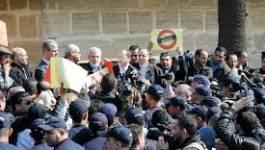 La Coordination de boycott s'installe dans la wilaya d'El Taref