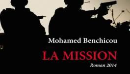 """Pour acheter le roman """"La Mission"""" de Mohamed Benchicou"""