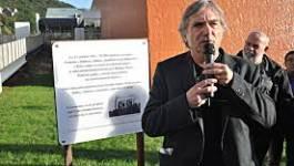 Le Comité local du MRAP d'Aubervilliers rend hommage à Jean-Luc Einaudi