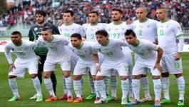 Classement mondial FIFA: l'Algérie à la 25e place mondiale