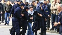 Paris interpelle Alger sur la répression policière