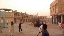 """A Ghardaïa, """"c'est le chaos"""" !"""