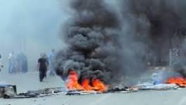 3 morts à Ghardaia: l'étrange explication du procureur