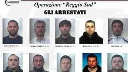 Italie : la 'Ndrangheta a engrangé autant que McDonald's et Deutsche Bank