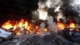 Liban: une voiture piégée neutralisée, renforts à la frontière syrienne