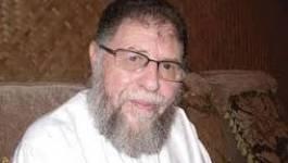 Abassi Madani appelle à l'arrêt du processus électoral