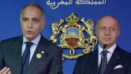 France : à Roissy, le ministre des A.E marocain passé à la fouille