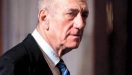 Israël : l'ex-Premier ministre Ehud Olmert coupable de corruption